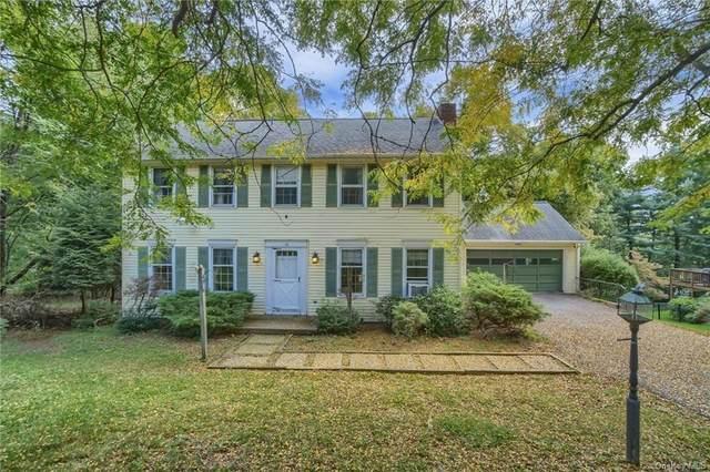 16 Hilltop Drive, Goshen, NY 10924 (MLS #H6146103) :: Cronin & Company Real Estate