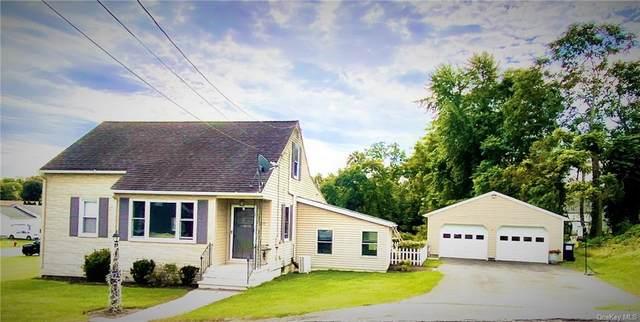 177 Williams Street, Port Ewen, NY 12466 (MLS #H6146110) :: Cronin & Company Real Estate