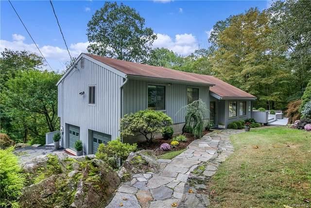 6 Manor Drive, Goldens Bridge, NY 10526 (MLS #H6146128) :: Cronin & Company Real Estate