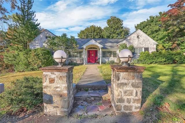 14 Highridge Road, Mahopac, NY 10541 (MLS #H6146141) :: Signature Premier Properties
