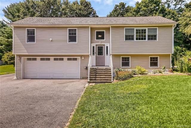 147 Brewster Hill Road, Brewster, NY 10509 (MLS #H6146144) :: Carollo Real Estate