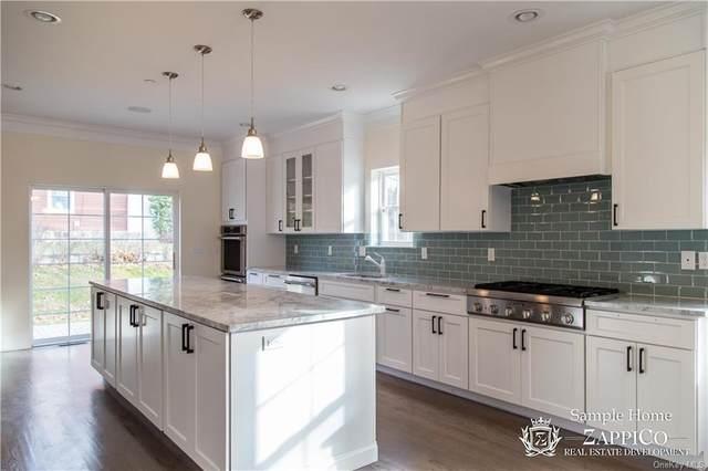 48 Columbus( Lot 1) Avenue, Valhalla, NY 10595 (MLS #H6146152) :: Corcoran Baer & McIntosh
