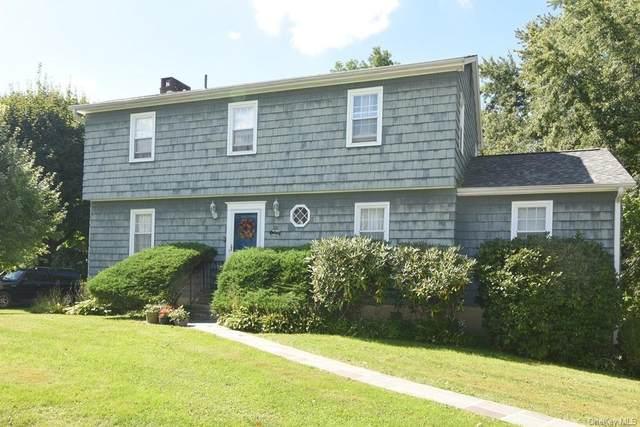 116 Blackberry Drive, Brewster, NY 10509 (MLS #H6146160) :: Corcoran Baer & McIntosh