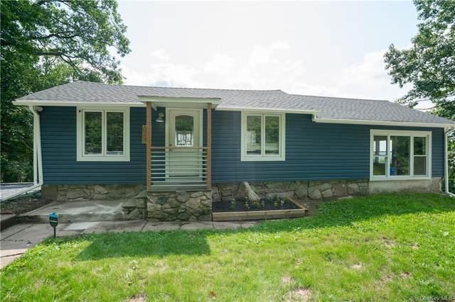 12 Ann Place, Lake Peekskill, NY 10537 (MLS #H6146163) :: Carollo Real Estate