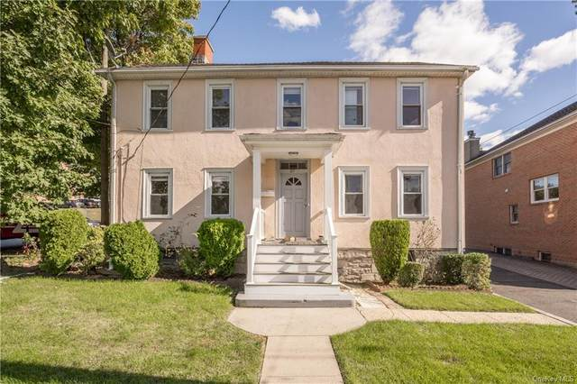 27 New Street, Eastchester, NY 10709 (MLS #H6146190) :: Cronin & Company Real Estate