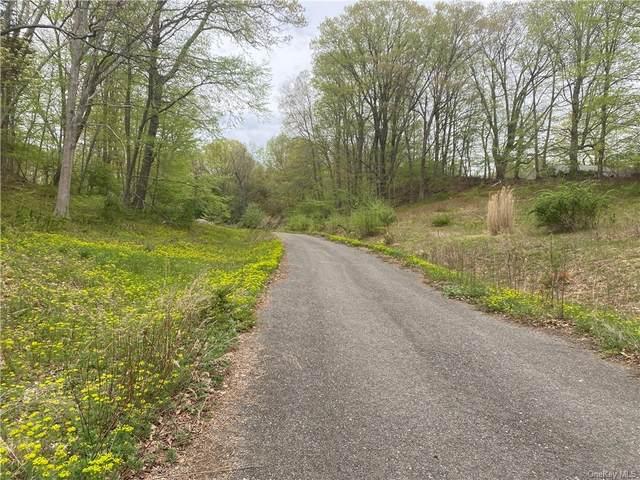 263-265 Stone Hill Road, Pound Ridge, NY 10576 (MLS #H6146203) :: Goldstar Premier Properties