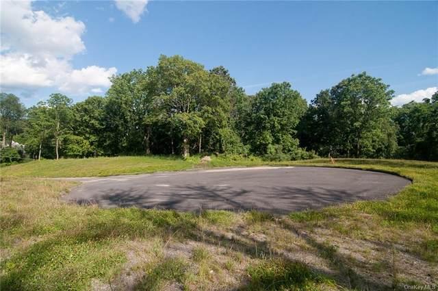 28 Mclain-Lot 1 Street, Bedford Corners, NY 10549 (MLS #H6146259) :: Mark Boyland Real Estate Team