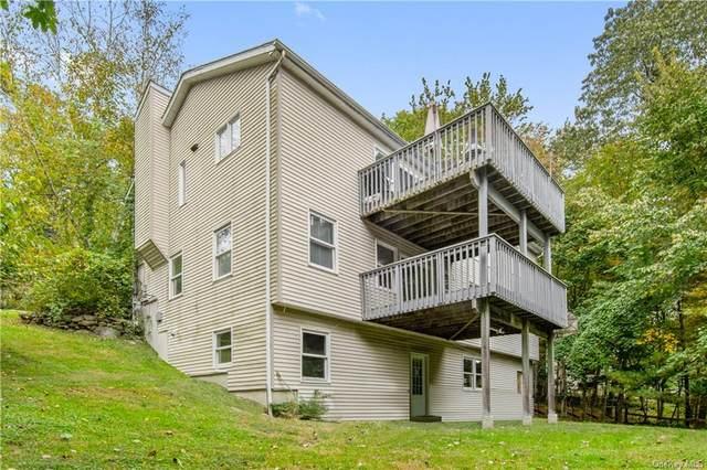 66 Cedar Avenue, Pleasantville, NY 10570 (MLS #H6146285) :: Mark Seiden Real Estate Team