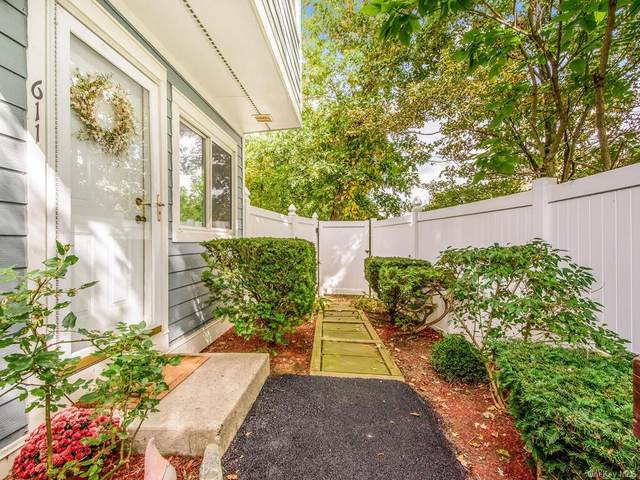 25 Barker Street #611, Mount Kisco, NY 10549 (MLS #H6146286) :: Mark Boyland Real Estate Team