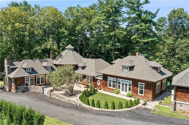 224 Chestnut Ridge Road, Bedford Corners, NY 10549 (MLS #H6146296) :: Mark Boyland Real Estate Team