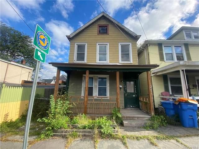 444 Hasbrouck Avenue, Kingston, NY 12401 (MLS #H6146316) :: Cronin & Company Real Estate