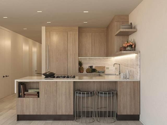 550 Metropolitan Avenue Pha, Brooklyn, NY 11211 (MLS #H6146320) :: Cronin & Company Real Estate
