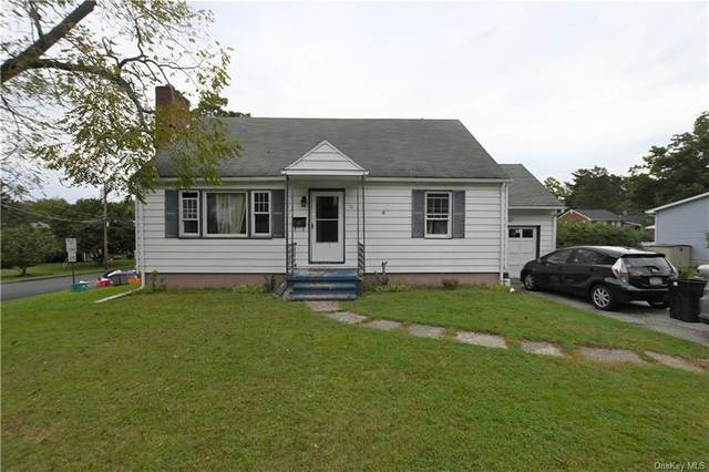 16 Academy Avenue, Cornwall On Hudson, NY 12520 (MLS #H6146341) :: Goldstar Premier Properties