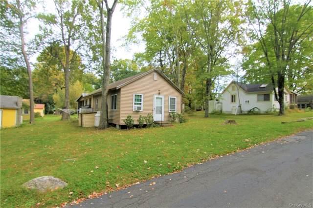 3155 Lexington Avenue 4A, Mohegan Lake, NY 10547 (MLS #H6146359) :: Cronin & Company Real Estate
