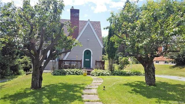 617 State Route 52, Woodbourne, NY 12788 (MLS #H6146465) :: Carollo Real Estate