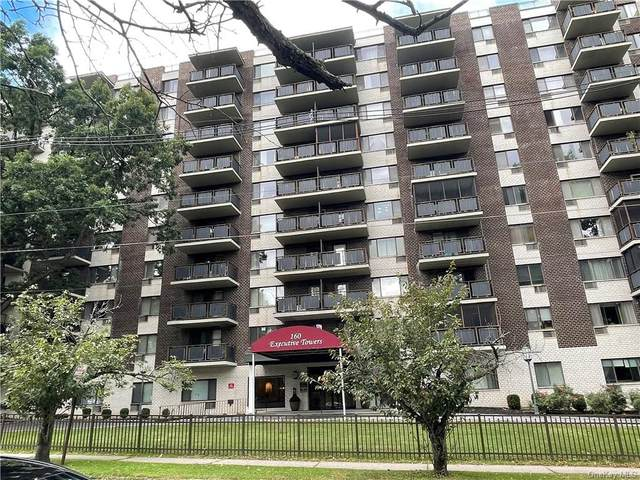 160 Academy Street 4B, Poughkeepsie, NY 12601 (MLS #H6146469) :: Goldstar Premier Properties