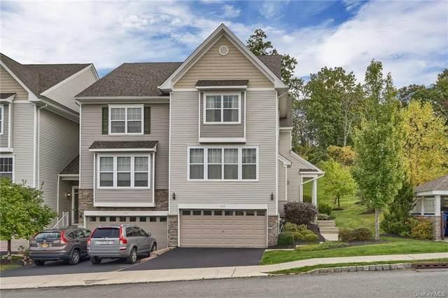 1412 Hawthorn Way, New Windsor, NY 12553 (MLS #H6146470) :: Signature Premier Properties