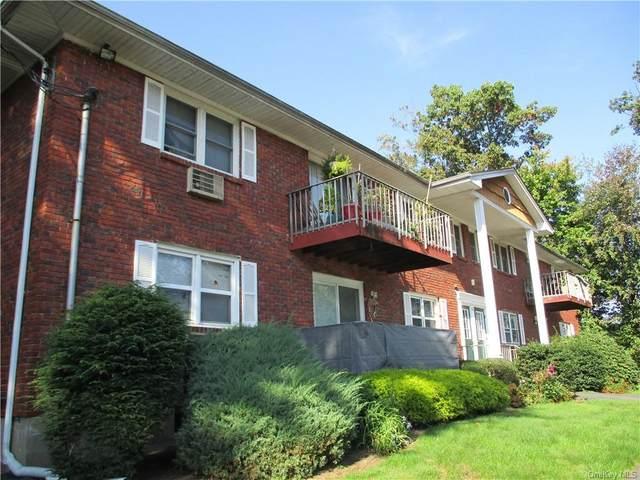 86 Demarest Avenue #3, West Nyack, NY 10994 (MLS #H6146480) :: Signature Premier Properties
