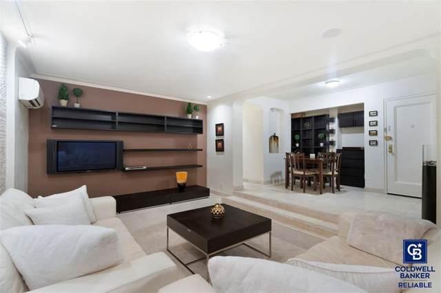 300 W 72nd Street 1A, New York, NY 10023 (MLS #H6146530) :: Cronin & Company Real Estate