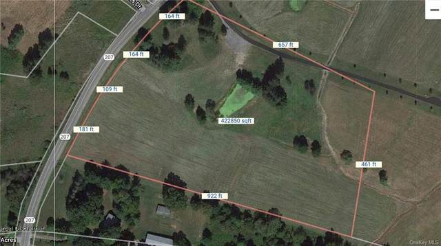 3185 State Route 207, Campbell Hall, NY 10916 (MLS #H6146540) :: Cronin & Company Real Estate