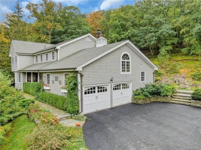 1 Circuit Road, Tuxedo Park, NY 10987 (MLS #H6146541) :: Cronin & Company Real Estate