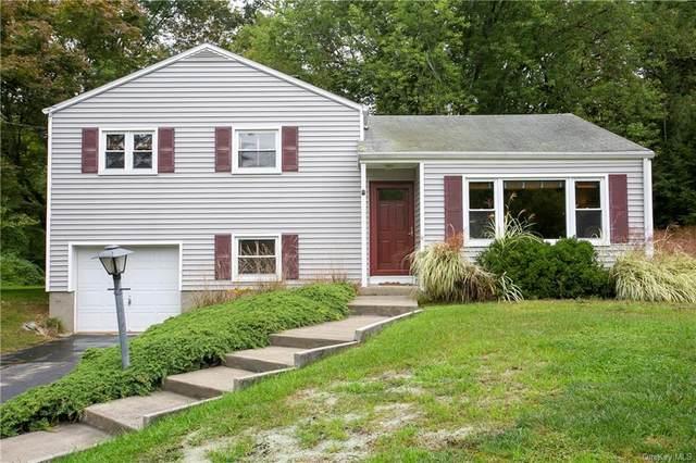 2434 Mill Pond Road, Yorktown Heights, NY 10598 (MLS #H6146544) :: Mark Seiden Real Estate Team