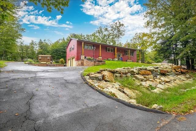 10 Sutton Road, Rock Hill, NY 12775 (MLS #H6146567) :: Corcoran Baer & McIntosh
