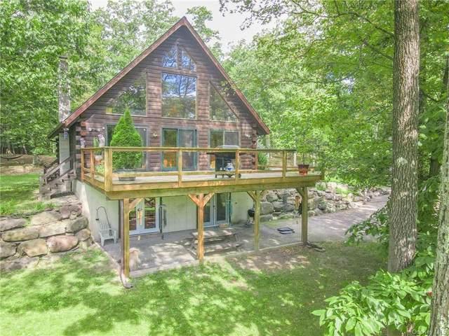 190-200 Oak Hill Road, Catskill, NY 12414 (MLS #H6146568) :: Cronin & Company Real Estate