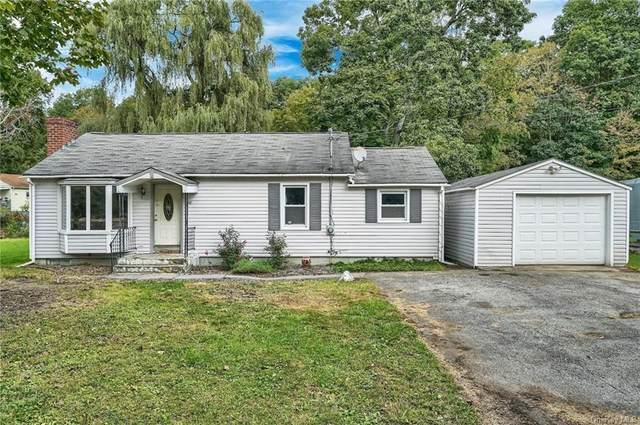 28 Holt Road, Hyde Park, NY 12538 (MLS #H6146592) :: Cronin & Company Real Estate