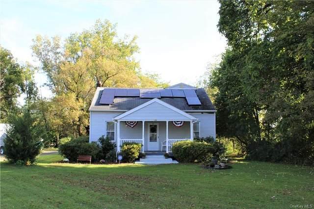 170 Samsonville Road, Kerhonkson, NY 12446 (MLS #H6146635) :: Corcoran Baer & McIntosh