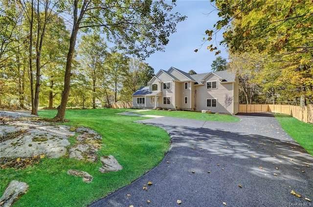 25 Vista Lane, Patterson, NY 12563 (MLS #H6146664) :: Corcoran Baer & McIntosh