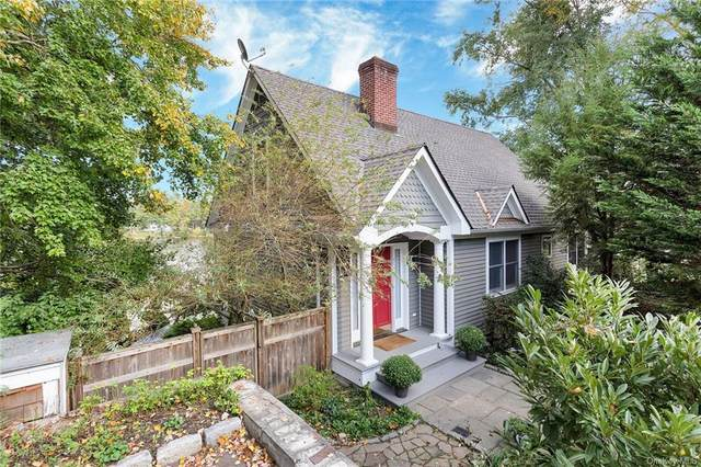 26 Gilbert Street, South Salem, NY 10590 (MLS #H6146668) :: Mark Boyland Real Estate Team