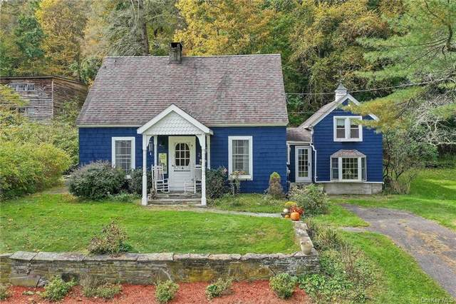 217 County Route 131, Callicoon, NY 12723 (MLS #H6146679) :: Goldstar Premier Properties