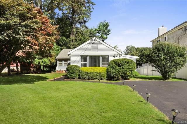 18 Wharton Drive, Cortlandt Manor, NY 10567 (MLS #H6146724) :: Goldstar Premier Properties