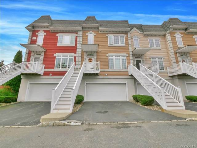 14 Versailles Way, Nanuet, NY 10954 (MLS #H6146730) :: Goldstar Premier Properties