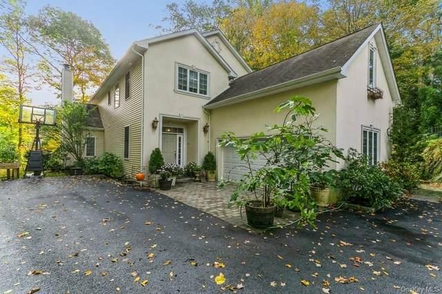 7 Dogwood Lane, Pleasantville, NY 10570 (MLS #H6146758) :: Corcoran Baer & McIntosh