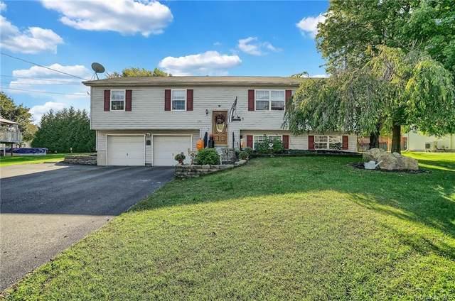 334 Mountain Avenue, Monroe, NY 10950 (MLS #H6146765) :: Cronin & Company Real Estate