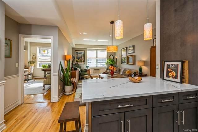 35 Hudson Street 4A, Yonkers, NY 10701 (MLS #H6146767) :: Goldstar Premier Properties
