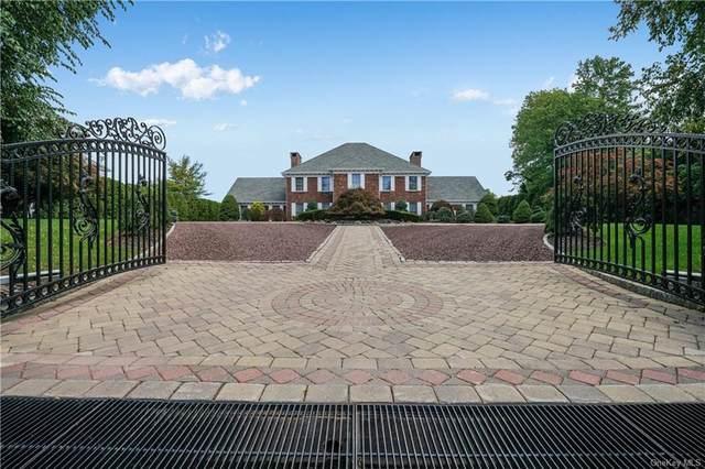 109 Mamaroneck Road, Scarsdale, NY 10583 (MLS #H6146769) :: Mark Seiden Real Estate Team