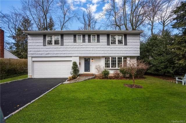 26 Sherwood Drive, Larchmont, NY 10538 (MLS #H6146779) :: Signature Premier Properties