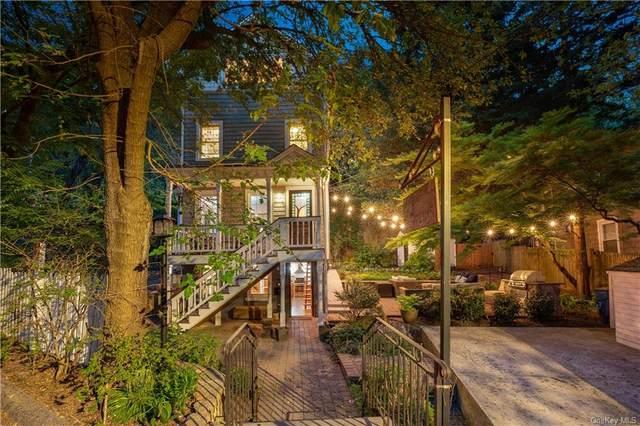 2251 Edsall Avenue, Bronx, NY 10463 (MLS #H6146806) :: Cronin & Company Real Estate