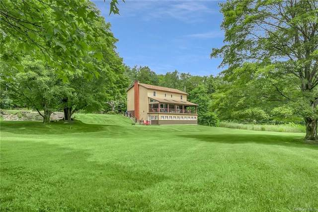 400 Bogart Road R, Palenville, NY 12463 (MLS #H6146855) :: Cronin & Company Real Estate