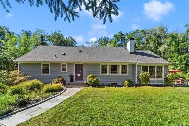 160 Valley Road, Katonah, NY 10536 (MLS #H6146896) :: Mark Boyland Real Estate Team