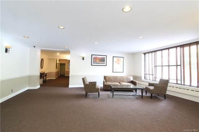 1 Vincent Road 2H, Bronxville, NY 10708 (MLS #H6146902) :: Goldstar Premier Properties