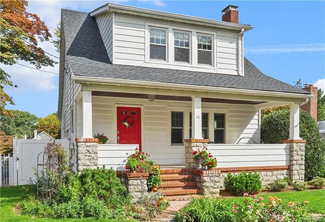 48 Sunset Road, Montrose, NY 10548 (MLS #H6146940) :: Mark Seiden Real Estate Team