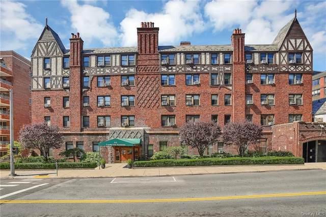 68 E Hartsdale Avenue 5C, Hartsdale, NY 10530 (MLS #H6146947) :: Goldstar Premier Properties