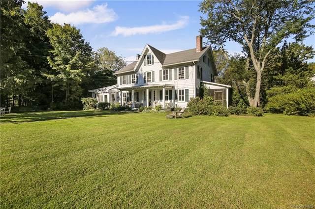 474 Angola Road, Cornwall, NY 12518 (MLS #H6146953) :: Cronin & Company Real Estate