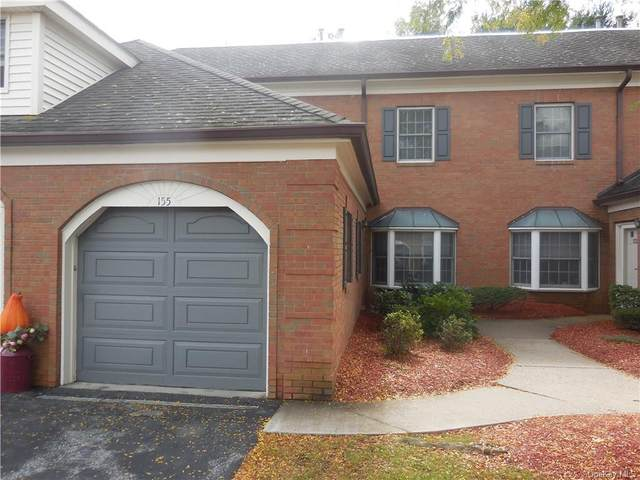 155 High Point Circle, Newburgh, NY 12550 (MLS #H6146962) :: Carollo Real Estate
