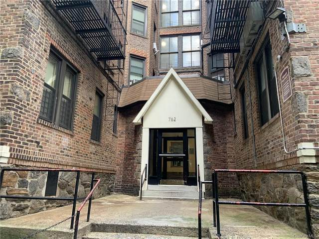 762 Brady Avenue #624, Bronx, NY 10462 (MLS #H6146965) :: Goldstar Premier Properties