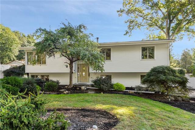 2 Tobi Lane, New City, NY 10956 (MLS #H6146970) :: Signature Premier Properties